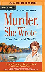 Hook, Line, and Murder (Murder, She Wrote)