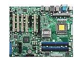 Supermicro C2SBC-Q (Bulk Pack) Intel Q35 LGA 775 (Socket T) ATX - Motherboards (DDR2-SDRAM, DIMM, 667,800 MHz, Dual, 1.8 V, 1GB,256MB,2GB,512MB)