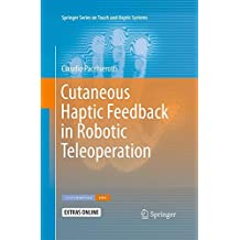 Cutaneous Haptic Feedback in Robotic Teleoperation