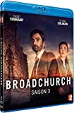 BROADCHURCH SAISON 3 [Blu-ray]