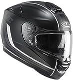 HJC RPHA ST Stacer Helm XL (61/62) Schwarz Matt/Weiß
