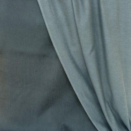 Didymos ttb-349-006 Babytragetuch, Modell Double Face, Größe 6, anthrazit -