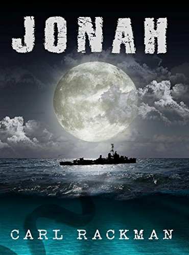 Jonah by [Rackman, Carl]