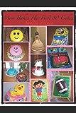 """Mamá Hornea Sus First 80 Pasteles: """"Mom Bakes Her First 80 Cakes"""" 1a Edición Español (Edición Especial - Fotos Aumentado)"""