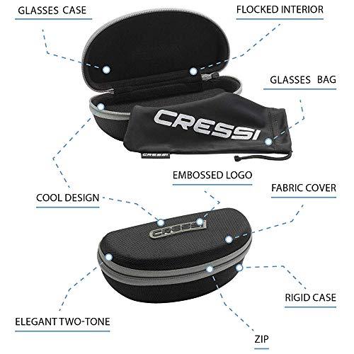 Zoom IMG-3 cressi rio occhiali sportivi da