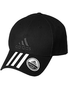 Adidas 6P 3S Cap Treccia Cotto Tennis-Cap