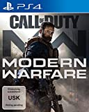 Call of Duty: Modern Warfare - [PlayStation 4] + Steelbook