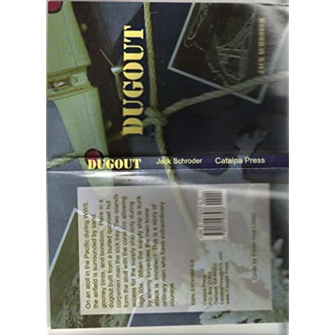 Dugout (English Edition)