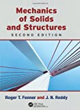 Mechanics of Solids and Structures, Second Edition (Computational Mechanics and Applied Analysis)