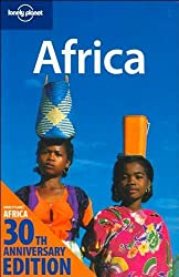 Lonely Planet Africa by Gemma Pitcher (2007-06-01)