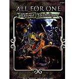 All for One: Regime Diabolque (Hardback) - Common
