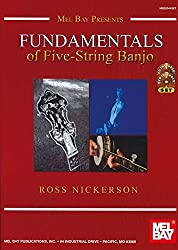 Fundamentals fo 5-String Banjo