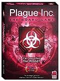 Plague Inc. The Board Game - Juego de mesa (idioma español no garantizado)