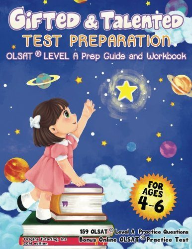 Color-test (Gifted and Talented Test Preparation: OLSAT Preparation Guide & Workbook. COLOR EDITION. Preschool Prep Book. PreK and Kindergarten Gifted and ... Talented Test Prep. Practice Book for OLSAT.)