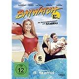 Baywatch - Die komplette 08. Staffel
