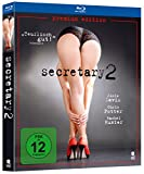 Secretary 2 (Premium Edition in schicker O-Card) [Blu-ray]