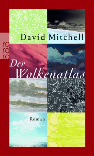 Buchseite und Rezensionen zu 'Der Wolkenatlas' von David Mitchell