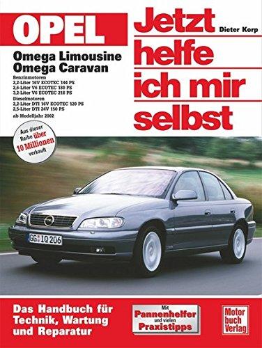 opel-omega-limousine-caravan-jetzt-helfe-ich-mir-selbst