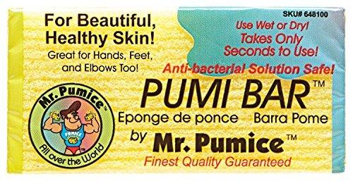 MR PUMICE Pumi Bar, 4 Count by Mr. Pumice