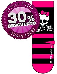 Calcetines Monster High (pack6)
