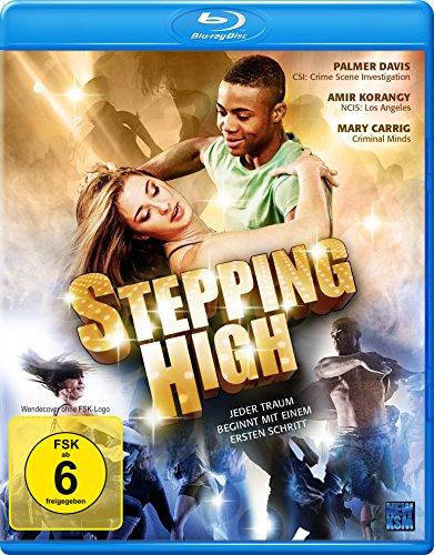 Stepping-High-Jeder-Traum-beginnt-mit-einem-ersten-Schritt-Blu-ray