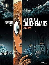 La brigade des cauchemars, tome 3 par Yomgui Dumont