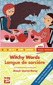 "Afficher ""Witchy Words"""