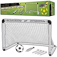 Porta da calcio pieghevole Goal Striker Sport One
