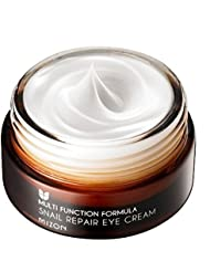 MIZON SNAIL REPAIR EYE CREAM - Creme anti-rides contour des yeux au mucus d'escargot Cosmetique Coreen