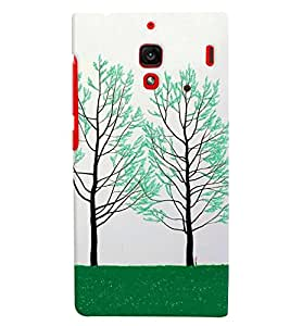GADGET LOOKS PRINTED BACK COVER FOR Xiaomi Mi 1S MULTICOLOR