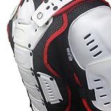 Texpeed – Kinder Motorradjacke für Motocross/Enduro/Sport mit Protektoren - 6