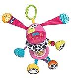 Playgro Plüsch Spielzeug Doofy Pink