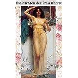 Die Nichten der Frau Oberst (Erotik bei Null Papier)