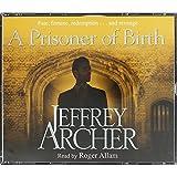 Macmillan Audiobook A Gefangener of Birth, Jeffrey Archer