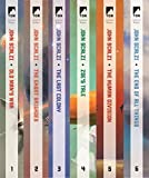 Old Man's War Series: (Old Man's War, The Ghost Brigades, The Last Colony, Zoe's Tale, The Human Division, The End of All Things) (English Edition)