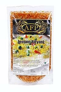 AFP Instant Biryani - 200g