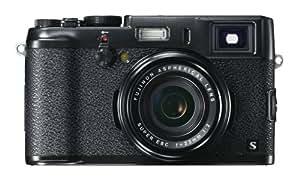 Fujifilm X100S - Appareil Photo Numérique 16 Mpix - Noir