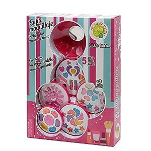 Tachan- Estuche de Maquillaje 5 Pisos Cajita (CPA Toy Group Trading S.L. 77429008) , color/modelo surtido