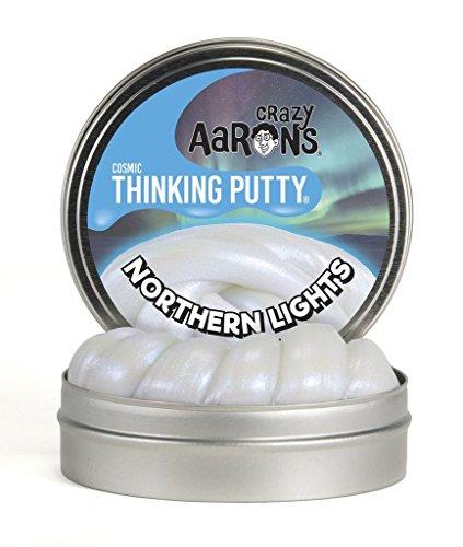 Northern Lights Thinking Putty in 4' Tin 3.2 oz.