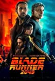 BLADE RUNNER 2049 – Harrison Ford – U.S Movie Wall Poster Print - 30CM X 43CM Brand New Ryan Gosling