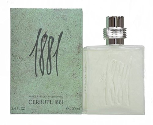 Cerruti 1881 After Shave - 100 ml