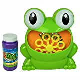 Cute Frog Automatic Bubble Machine Toys Vovotrade Blower Maker Party Summer Outdoor Funny Toy for Kids And Baby