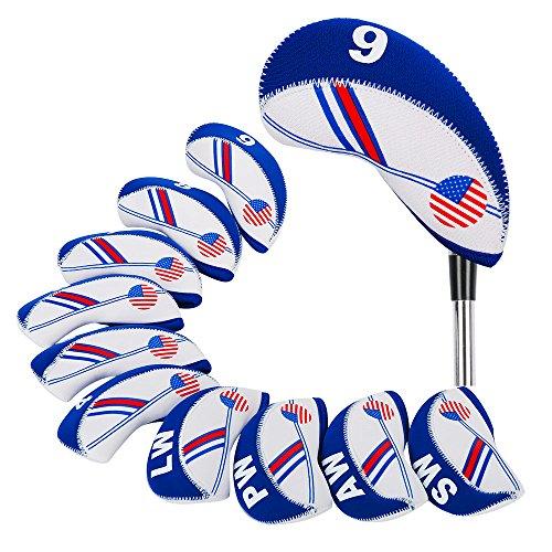 Beehive Filter 10 x fer de Golf Callaway couvre-fer Design...