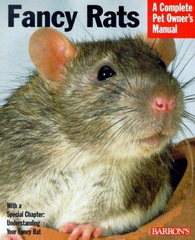 Fancy Rats (Complete Pet Owner's Manual) (A Complete Pet Owner's Manual) by G. Bulla (2000-05-26)
