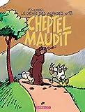 Le Génie des alpages, tome 13 - Cheptel maudit