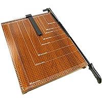Cablematic - Cizalla de palanca para papel B3 (53x41cm)