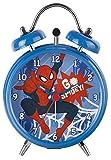Marvel Spiderman Alarm Clock SPM80