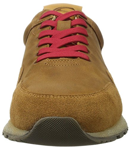 Camel Active Earth 11, Sneakers Basses Homme Marron (Bison)