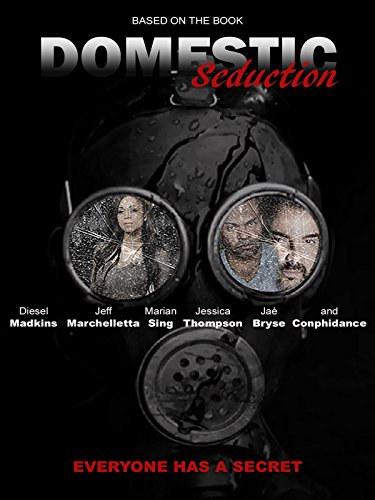 Domestic Seduction Cover