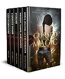 Cursed by Magic: 5 Full-Length Urban Fantasy Books